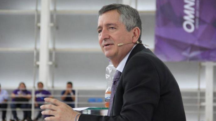 Jorge Vergara Omnilife